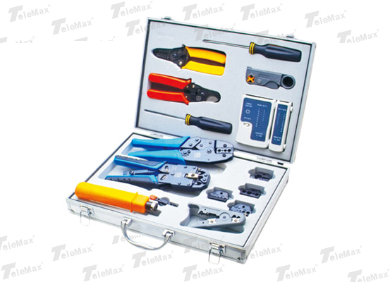 Network Copper Tool Kit